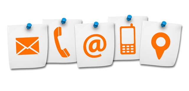 Contact us for all of your internet marketing needs